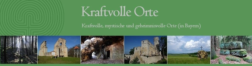 Kraftvolle-Orte